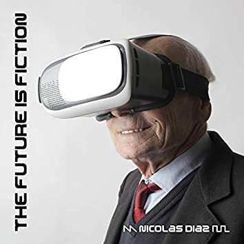 The Future is Fiction