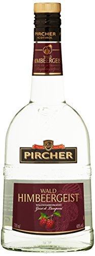 Pircher Waldhimbeergeist, 1er Pack (1 x 700 ml)