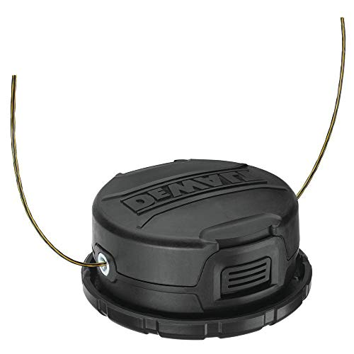 DEWALT DWO1DT995 Quick Feed Trimmer Head and Line