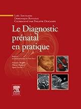 Le Diagnostic prénatal en pratique (French Edition)