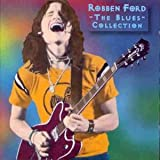 BLUES COLLECTION by Robben Ford