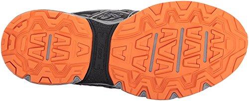 Asics - Chaussures de course Gel-Venture 6 - Pour homme, Argenté (Aluminium/noir/bleu directoire),...