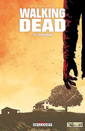 Walking Dead T33