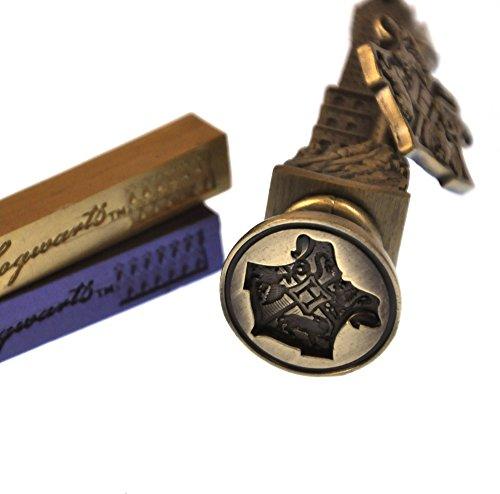 Sceau de Cire de Poudlard Noble Collection
