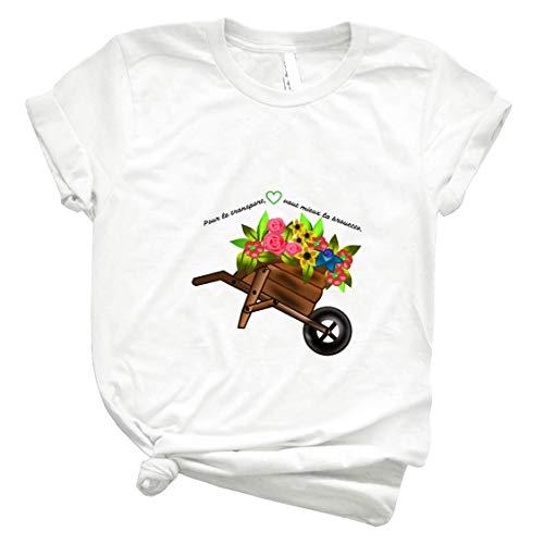 Kaamelott for Transportation Better Wheelbarrow- 67 - Unisex Shirt Men's Shirt Best Vintage Tee for Women Kids
