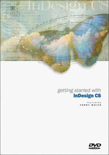 Getting Started with Indesign CS