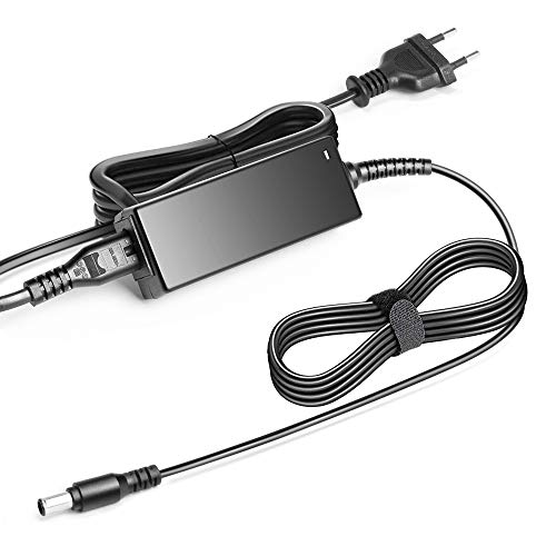 KFD Adaptador de Corriente Alimentador Cargador para TV LG Monitor ADS-40FSG-19 LCAP16B-E IPS234V-PN 32LF510B 19025GPG-1 22EN33SA ADS-25FSG-19 19025E E2242S 22M35A 19V 2.1A Flatron E2342 EAY62768621