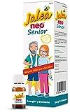 NEO | Jalea Real Liofilizada Senior 14 viales | Para Aportar Mayor Energía, Vitalidad y Fortalecer...
