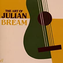 Best the art of julian bream Reviews