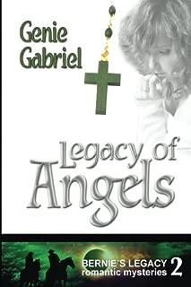 Legacy of Angels (Bernie's Legacy) (Volume 2)