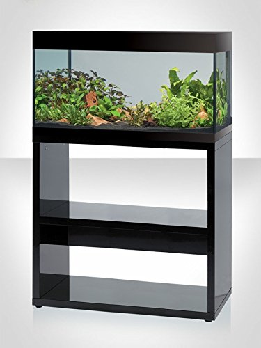 Askoll mobile acquario PURE STAND XL ABSOLUTE BLACK