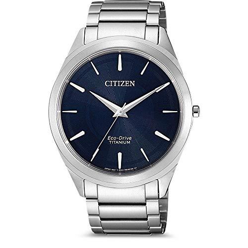 Orologio Citizen SUPER TITANIUM bj6520-82l