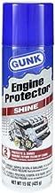 Gunk CEB1 Engine Shine Protector and Detailer, 15 Oz
