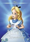 Alice In Wonderland [DVD]