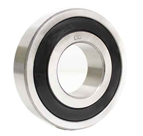 6305 2RS/6305rs Kugellager 25x62x17 mm/Industriequalität/Innendurchmesser 25mm