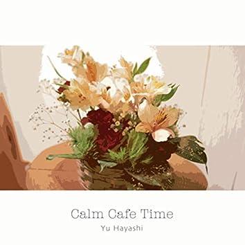Calm Cafe Time