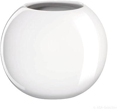 アザ 花瓶 フラワーベース BALL 14cm 11348-005