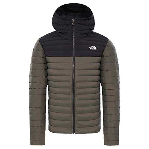 THE NORTH FACE Stretch Down Hoodie Jacket Men - Daunenjacke