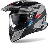 Airoh Helmet Commander Skill Matt M, sk81