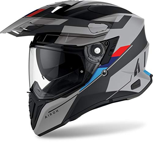Airoh Unisex-Adult cm Helmet, SK81, XL