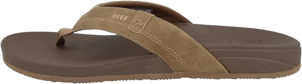 Reef Men's Sandals, Cushion Spring