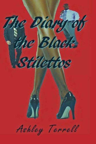 The Diary of the Black Stilettos (English Edition)