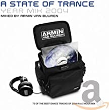 State of Trance Year Mix '04
