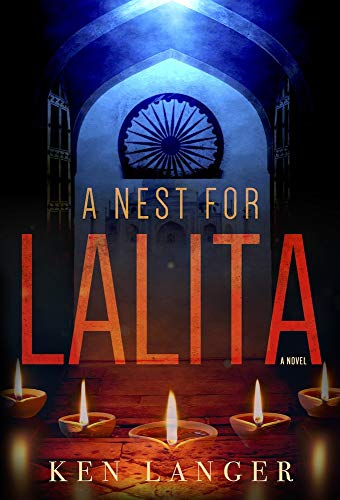 A Nest for Lalita by [Ken Langer]