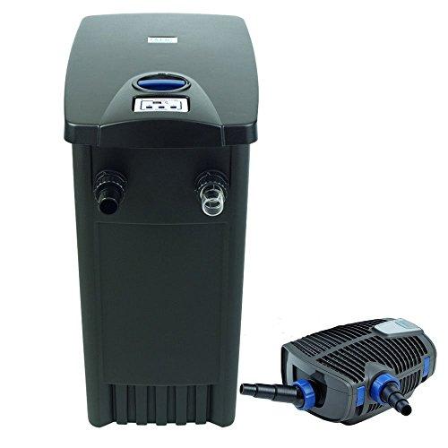Teichreiniger | Teichfilter | OASE FiltoMatic CWS Set 25000