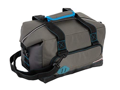 Campingaz Office Doctor Bag, Nevera portatil Aislante y Plegable de 17l, refrigera hasta 19 Horas, Espacio para 5 Botellas de 1,5l, Bolsa termica para el Trabajo, la Playa, Compras y picnics