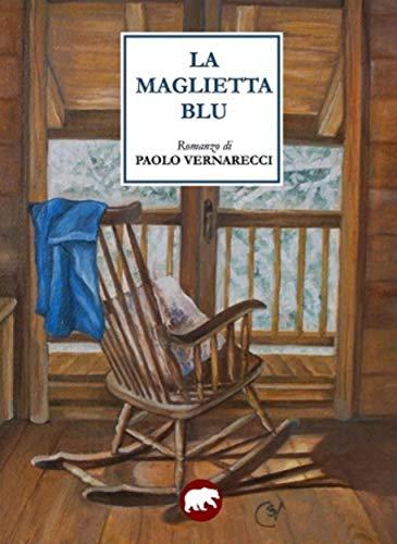 La maglietta blu (Italian Edition)