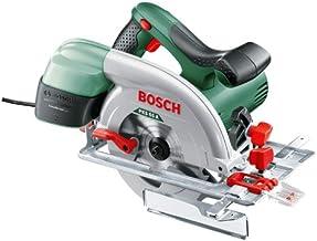 Bosch PKS 55 A - Sierra circular (240V, 3.9 kg)