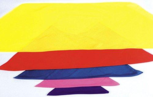 Silk 12 Inch Purple
