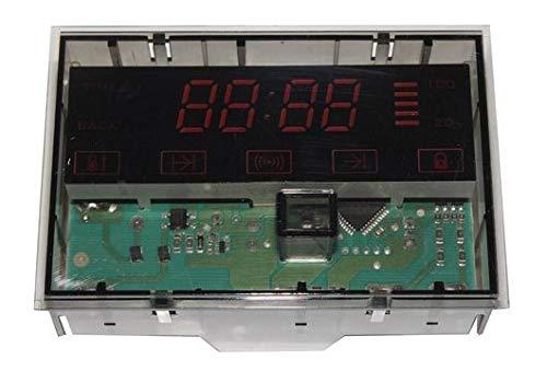 ANCASTOR Reloj Timer para Horno TEKA 83140658