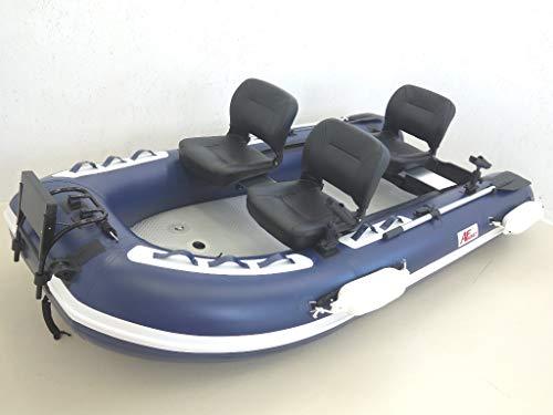 インフレータブル ボート 1人、2人、3人、4人用 AFボート(AFBOAT) AF315V
