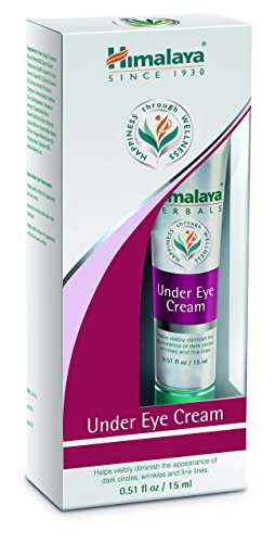 Himalaya Herbals Under Eye Cream, 15ml