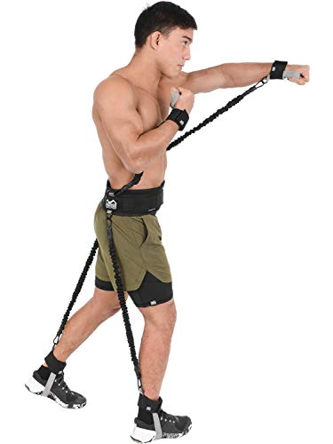 Phantom Strike Trainer   Widerstandsbänder Set - Boxen, MMA, Kampfsport-Training