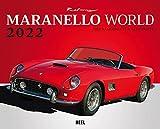 Maranello World 2022: Der Kalender für Ferraristi