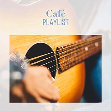 Sexy Latin Café Playlist