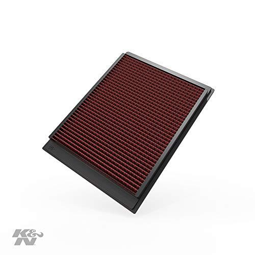 Luftfilter K&N Filters 33-2333 Filter Luftversorgung