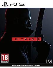 Hitman III (PS5/)