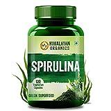 Himalayan Organics Spirulina...image