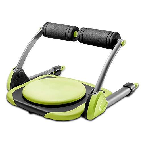 Outdoor Life - Tabla de fitness plegable, para hogar multifuncional, banco de Décubitus, dispositivos de fitness portátiles, máquina de deporte, abdominales, mancuernas de ejercicio