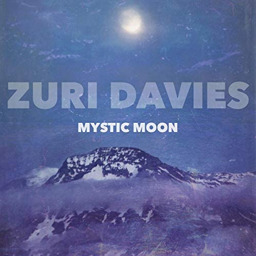 Zuri Davies