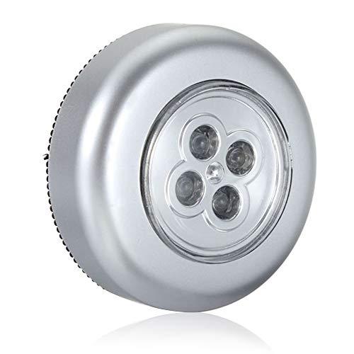 Xiaomu Lámpara de pared LED en el interior, toca sobre la lámpara de pared.