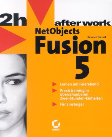 NetObjects Fusion 5