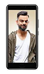 Gionee A1 (Black, 64GB)(with Virat Kohli Signature)