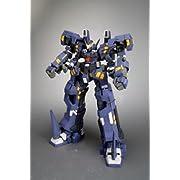 スーパーロボット大戦 ORIGINAL GENERATION ヒュッケバインボクサー (1/144スケールプラスチックモデル)