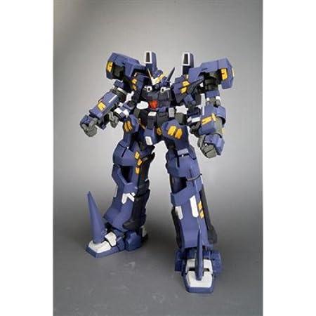 コトブキヤ スーパーロボット大戦 ORIGINAL GENERATION ヒュッケバインボクサー 1/144スケールプラスチックモデル)