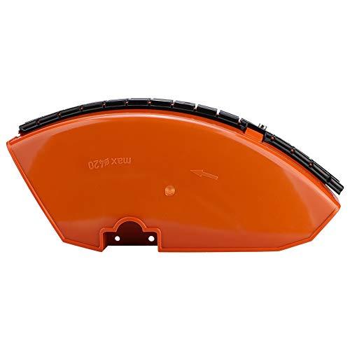 Protector De Recorte, Rendimiento Estable Del Deflector De La Cortadora De Césped Para FS120 FS200 FS250